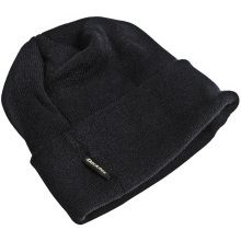 Thinsulate Watch Cap Black