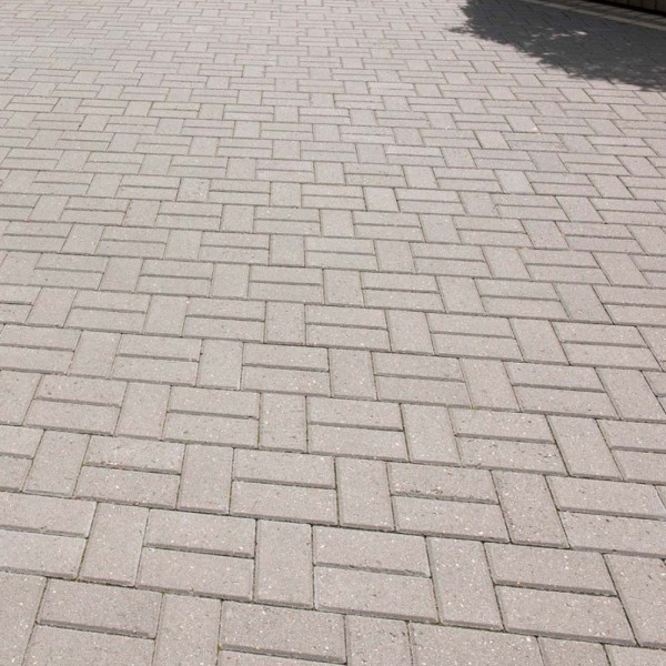 Omega Paving 60mm Depth Charcoal