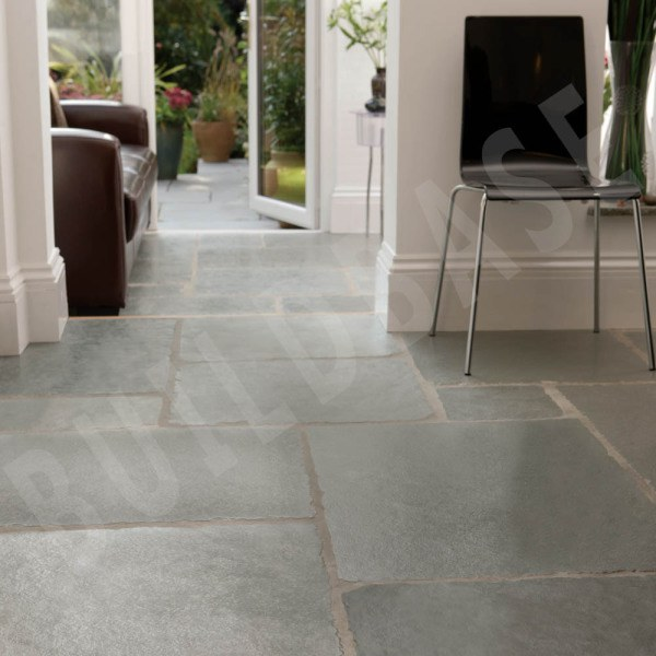 Natural Limestone Patio Pack Azura