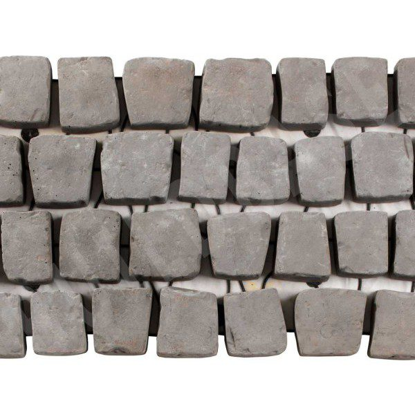 Carpet Stones Paving Charcoal