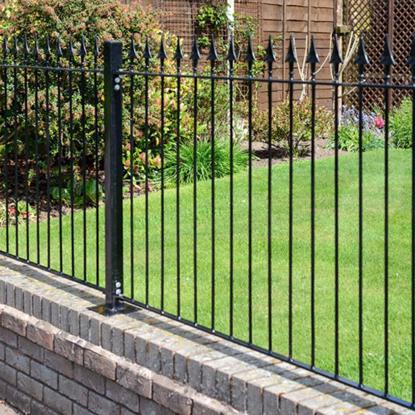 Metpost Montford Top Fence 935x1810x25mm