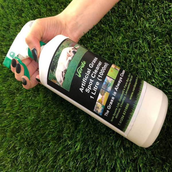Grass Cleaner 1 Litre Demo