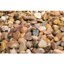 10mm Gravel/Shingle (Land Based) Bulk Bag