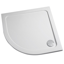 Mira Flight Safe Offset Quadrant 1200 x 900mm Left Hand