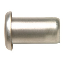Polyplumb Support Sleeve Metal 15mm