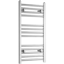 Flat Chrome Towel Rail 1800mm x 450mm