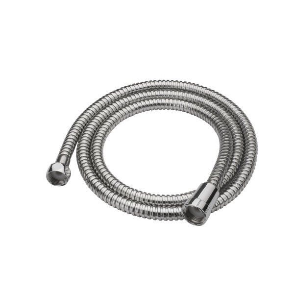 Suregraft Stainless Steel Shower Hose Chrome 2.0