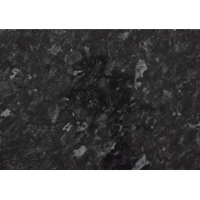 Atlanta Countertop 2000mm Blackstone High Gloss