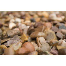 20mm Gravel/Shingle (Land Based) Bulk Bag