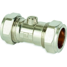 22mm Isolating Valve CP