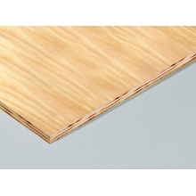 2440 x 1220 x 18mm Elliotis CE2+ BBA Structural Softwood Plywood
