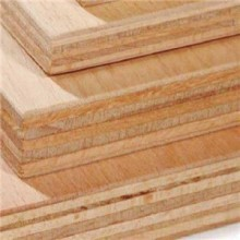 2440x1220x25mm Hardwd Face Plywood EN636-2 FSC