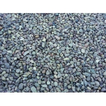 25kg Poly Bag  10mm Ballast/Sand & Gravel Mixed