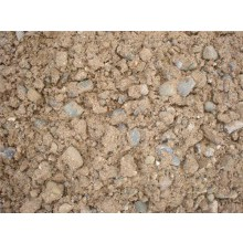 25kg Poly Bag  20mm Ballast/Sand & Gravel Mixed