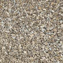 25kg Poly Bag  20mm Washed Gravel/Shingle