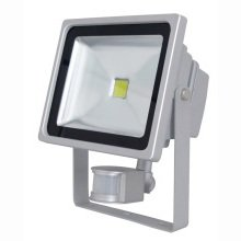 Powermaster LED Floodlight PIR IP44 30w S6646