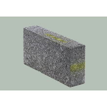 Plasmor 100mm Fibolite Solid Block 3.5N