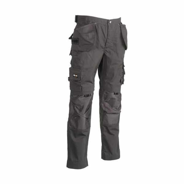 Herock Experts Dagan Trousers Grey 38in