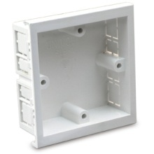 3Com Outlet Box SLB1 Outlet Box 1G