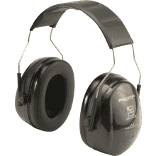 3M Peltor Optime II Ear Defenders
