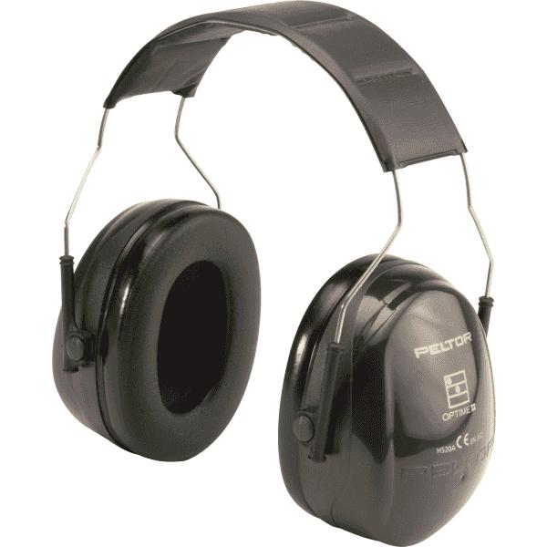 3m peltor optime ii ear defenders. Black Bedroom Furniture Sets. Home Design Ideas