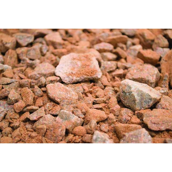 40mm Down Crusher Run Limestone Bulk Bag