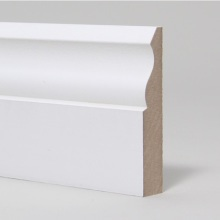 MDF Primed Ogee Skirting 18 x 94mm 5.4m