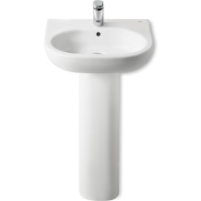 Roca Meridian Wall Hung Basin 550mm x 460mm
