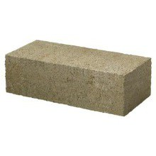 65mm Concrete Common Solid Brick