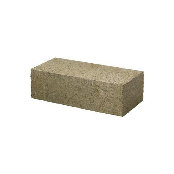 65mm Concrete Common Solid Brick