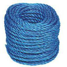 Suregraft Poly Rope Blue 6mmx220m Max 70kg Load