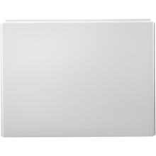 Ideal Standard Alto Unilux Plus End Bath Panel For Idealform Plus Only 750mm