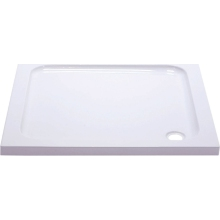 Suregraft Low Level Stone Tray 900x900mm