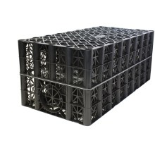 9110000 - Polystorm Recycled Crate 1000x500x400