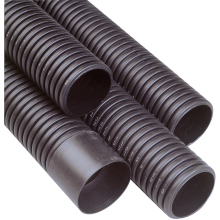 Ridgicoil Black Power Ducting 94/110mm 50m