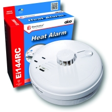 Aico EI144RC Heat Alarm Mains
