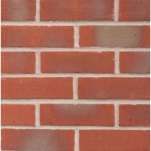 All About Bricks 65mm Red Multi Stock Brick