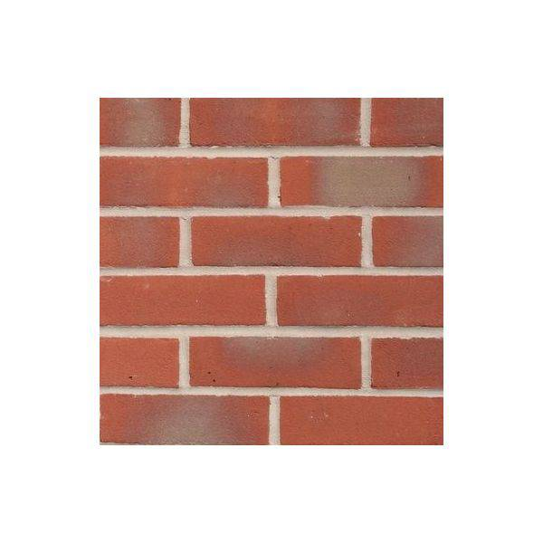 All about bricks 65mm red multi stock brick buildbase for All brick
