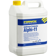 Alphi-11 Anti Freeze Protector 5L