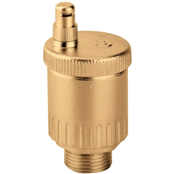 "Altecnic 1/2"" Minical Air Vent"