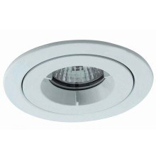 Ansell AMICD/IP65/W iCage Mini White Fire Rated Downlight 50W GU10