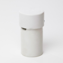 Anti syphon Valve ABS White 32mm
