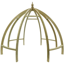 Apollo Pergola 2607x3485x3443mm