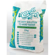 Aquasol Salt Tablets Poly Bag