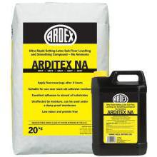 Ardex Levelling Compound Rapid Set Latex 4.85kg