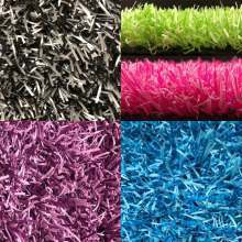 Artificial Groovy Grass 24mm