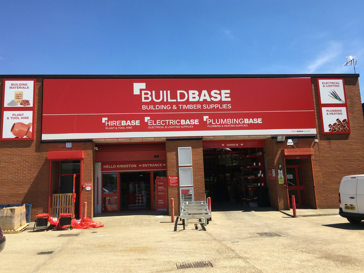 Branch Locator Find Your Local Buildbase Branch