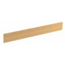 Atlanta Cabinet Plinth & Sealing Strip 2000mm x 180mm