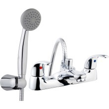 Aura Genoa Bath Shower Mixer