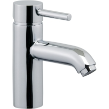 Aura Nuveo Tall Mono Basin Mixer Chrome Plated With Pop up Waste